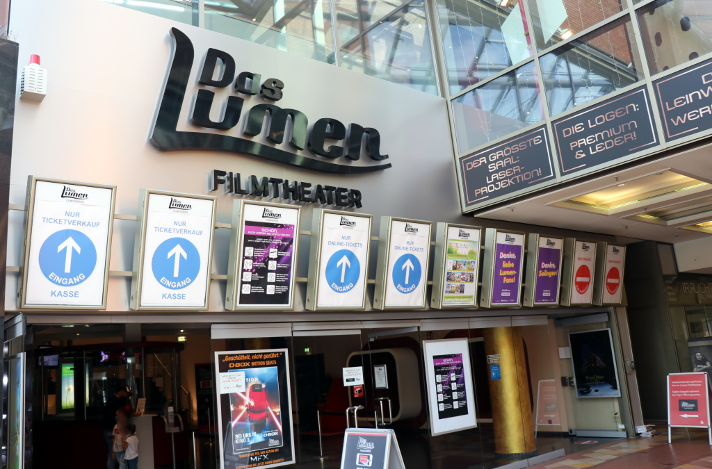Kino Das Lumen