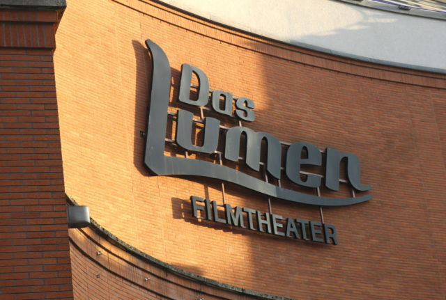 Das Solinger Kino