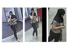Die Polizei bittet um Mithilfe: Wer kennt diese Frau? (Foto: © Polizei Wuppertal)