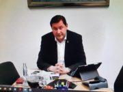 """Die Bürger-Sprechstunde """"Mensch, rede mit!"""" wird vom Rathaus ausgeweitet: Das Konzept geht am Montag erstmals digital live auf Sendung. Den Anfang macht Oberbürgermeister Tim Kurzbach. (Symbolfoto: © Bastian Glumm)"""