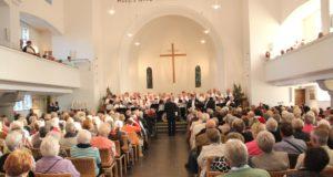 Die Gemeinden der Evangelischen Kirche in Solingen laden zur Adventszeit zu einer Reihe musikalischer Veranstaltungen ein. (Archivfoto: © Bastian Glumm)