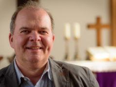 Christof Bleckmann (55) ist neuer Gemeindepfarrer der Evangelischen Kirchengemeinde Ketzberg. (Foto: © Bleckmann)