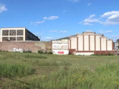 In früheren Zeiten baute das Solinger Traditionsunternehmen Kieserling und Albrecht Maschinen auf diesem Gelände, seit 1998 hat die Evertz-Group dort ihren Sitz. (Foto: © Bastian Glumm)