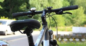 Trotz Corona-Krise auf dem Sattel: Sommerzeit ist auch immer Fahrradzeit. (Foto: © Bastian Glumm)
