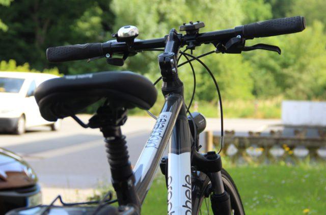 """Aus Anlass des Tour-de-France-Starts am Samstag, 1. Juli in Düsseldorf laden die Klingenstadt Solingen und der """"Runde Tisch Radverkehr"""