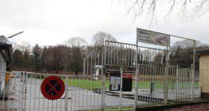 Die Stadt Solingen hat ein wichtiges Etappenziel auf dem Weg zur Umsetzung des Freizeitgeländes in Aufderhöhe auf dem Gelände des ehemaligen Freibads erreicht. (Foto: © Bastian Glumm)