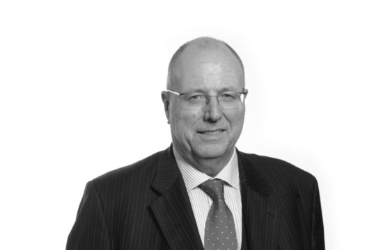 Friedhelm Sträter, Solinger Unternehmer und langjähriger Präsident der Bergischen Industrie- und Handelskammer, ist im Alter von 70 Jahren verstorben. (Foto: © Bergische IHK)