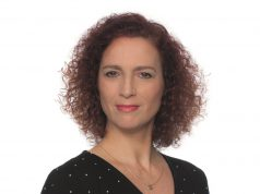 Gloria Göllmann übernimmt am 1. Dezember die Geschäftsführung der Immobilien- und Standortgemeinschaft Solingen-Ohligs e.V. (ISG). (Foto: © Göllmann)