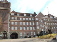 Das Gründer- und Technologiezentrum in Solingen an der Grünewalder Straße. Hier ist auch die Wirtschaftsförderung Solingen mit ihrem 3D-Netzwerk zu Hause. (Archivfoto: © Bastian Glumm)