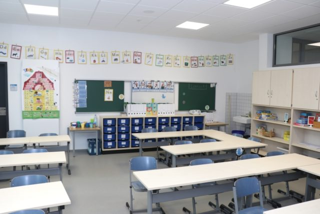 Solingens Schulen blieben aufgrund der Corona-Krise zuletzt geschlossen. (Symbolfoto: © Bastian Glumm)