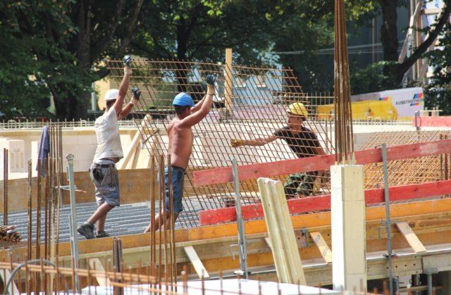 Zu Beginn des neuen Ausbildungsjahres sind viele Baufirmen in Solingen vergeblich auf der Suche nach Azubis. (Archivfoto: © Bastian Glumm)