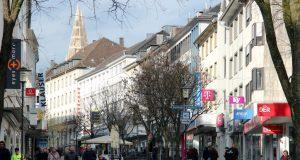 Die Stadt Solingen führt in den kommenden Tagen eine Umfrage rund um das Thema Wohnen in der Klingenstadt durch. (Archivfoto: © B. Glumm)