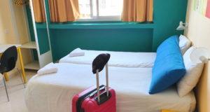 Viele Hotelzimmer blieben aufgrund der Corona-Krise in Solingen in diesem Jahr leider leer. (Symbolfoto: © Bastian Glumm)
