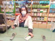 In Apotheken sind Hygienewände inzwischen selbstverständlich. Diese werden auch von Solinger Firmen gefertigt. Eine davon ist die CKO Maschinen- und Systemtechnik GmbH mit Sitz in Ohligs. (Foto: © CKO)