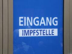 In den Clemens-Galerien wurde jetzt eine Impfstelle eingerichtet. (Foto: © Bastian Glumm)