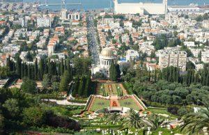 Die Solinger Wirtschaftsdelegation wird auch Haifa besuchen. In der Hafenstadt am Mittelmeer gibt es ein Start-Up-Center ähnlich dem Solinger Gründer- und Technologiezentrum. (Archivfoto: © B. Glumm)