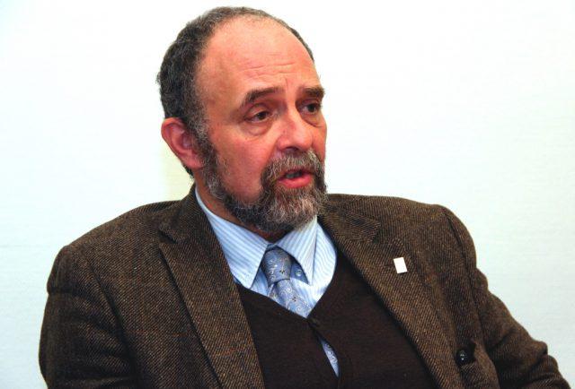 Jan Welzel ist Beigeordneter für Bürgerservice, Recht, Ordnung und Soziales der Stadt Solingen. (Foto: © Bastian Glumm)