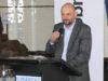 Frank Balkenhol ist Geschäftsführer der Wirtschaftsförderung in Solingen. (Archivfoto: © Bastian Glumm)