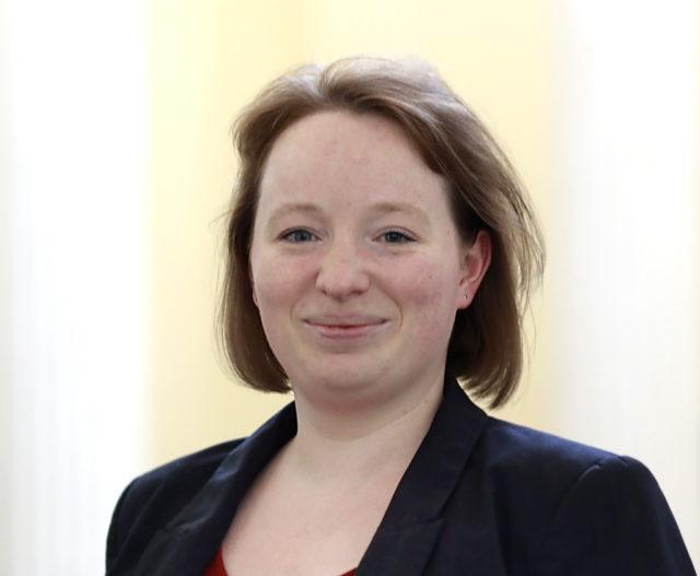 Das Presbyterium der Evangelischen Kirchengemeinde Wald hat Kerstin Heider zur neuen Pfarrerin der Kirchengemeinde gewählt. (Foto: © Daniela Tobias/Ev. Kirche Wald)