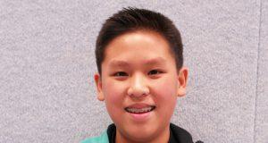 Kevin Dang ist Jugendnationalspieler des STC Blau-Weiß Solingen. (Foto: © Blau-Weiß Solingen)