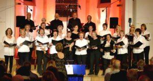 Der Klassik-Chor Ketzberg lädt am Samstag, 3. März, zum Konzert in die evangelische Kirche in Ketzberg an der Lützowstraße ein. (Foto: © Klassik-Chor Ketzberg)