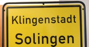 Solingen feiert in diesem Jahr 90 Jahre Großstadt. (Foto: © Bastian Glumm)