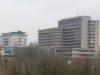 Das Klinikum an der Gotenstraße ist ein Haus der Maiximalversorgung und wird kommunal getragen. (Archivfoto: © Bastian Glumm)