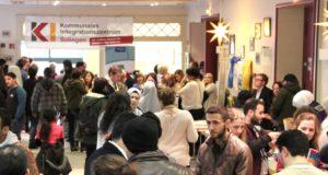 Am kommenden Freitag findet im Walder Stadtsaal die Demokratiekonferenz 2018 statt. (Archivfoto: © Bastian Glumm)