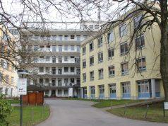 Die Lungenfachklinik Bethanien in Aufderhöhe. (Archivfoto: © Bastian Glumm)