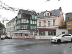 Die Kreuzung Central in Solingen. (Archivfoto: © Bastian Glumm)