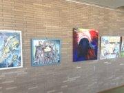 """Vom 20. Januar bis zum 13. Februar werden im Rahmen von """"Kunstgenuss 60plus"""" im Theater und Konzerthaus rund 100 Künstlerinnen und Künstler - davon acht aus Seniorenresidenzen - ihre insgesamt gut 200 Werke präsentieren. (Foto: © City Art Project)"""