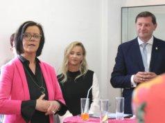 Ab dem 1. Oktober wird die Kunsthistorikerin Gisela Elbracht-Iglhaut Direktorin und Geschäftsführerin der Kunstmuseum Solingen Betriebsgesellschaft mbH. (Archivfoto: © Bastian Glumm)