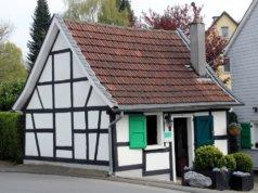 Die Reiderei Lauterjung an der Schaberger Straße. (Archivfoto: © Bastian Glumm)