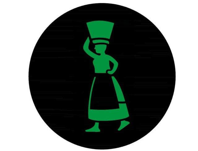 """""""Die Lewerfrau zeigt grün"""" heißt es voraussichtlich ab dem frühen Herbst für Fußgängerinnen und Fußgänger, die die Grünewalder Straße überqueren wollen. (Bild: © Stadt Solingen)"""
