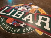 """Am kommenden Samstag öffnet die """"LiBar – Die Sportlerbar"""" an der Blumenstraße ihre Pforten. (Foto: © LiBar)"""