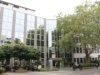 Die St. Lukas Klinik an der Schwanenstraße in Ohligs ist Teil der überregional agierenden Kplus Gruppe. (Foto: © Bastian Glumm)