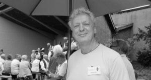 """Manfred """"Enno"""" Hahn ist am Freitag im Alter von 62 Jahren nach langer Krankheit verstorben. (Archivfoto: © Bastian Glumm)"""