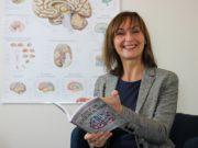Die Solinger Wirtschaftspsychologin und Neurowissenschaftlerin Martina Grünewald-Ernst veröffentlichte jetzt ihr erstes Buch. (Foto: privat)