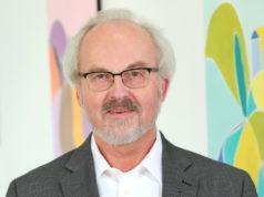 Nach exakt 25 Jahren endet eine Ära an der Ohligser St. Lukas Klinik.: Pfarrer Michael Hennes ist in den Ruhestand gegangen. (Foto: © Uli Preuss/Kplus Gruppe)