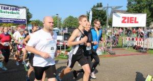 Am kommenden Sonntag gehört die Korkenziehertrasse wieder den Sportlerinnen und Sportlern, die beim 13. Miss-Zöpfchen-Lauf für den guten Zweck laufen.(Archivfoto: © Bastian Glumm)