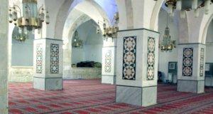 Der Türkisch-Islamische Kulturverein Solingen e.V. (DITIB) plant an der Schlachthofstraße ein Gemeindezentrum mit Moschee zu errichten. (Symbolfoto: © Bastian Glumm)