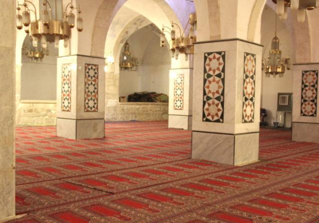 Die Stadtverwaltung hat dem Antrag von sieben Solinger Moscheegemeinden entsprochen, einmal wöchentlich den islamischen Gebetsruf durchzuführen. (Symbolfoto: © Bastian Glumm)