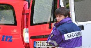 Simone Henn-Pausch ist Koordinatorin der Notfallseelsorge der Evangelischen Kirche in Solingen. (Foto: © Ev. Kirche Solingen)