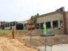 Die Olbo-Ruine in Ohligs wird derzeit abgerissen. Dort werden neue Wohnungen entstehen. (Archivfoto: © Bastian Glumm)