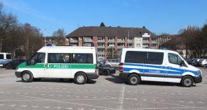 Zu einem Raubdelikt kam es am Freitagabend auf dem Parkplatz Weyersberg. Die Polizei sucht Zeugen. (Archivfoto: © Bastian Glumm)