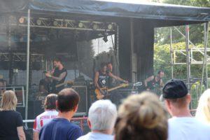 Los geht es am 15. Juli ab 12 Uhr. Nach dem Festival findet zudem im Walder Stadtpark eine Aftershow-Party statt. (Archivfoto: © B. Glumm)