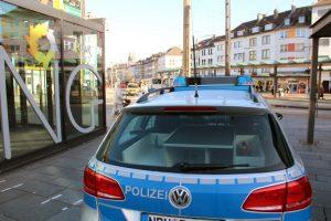 Die Polizei bittet die Solinger Bevölkerung dringend um Mithilfe und sucht Zeugen. (Archivfoto: © B. Glumm)