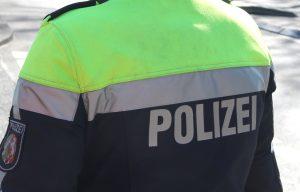 Die Polizei bittet aktuell um Mithilfe der Bevölkerung. (Archivfoto: © B. Glumm)