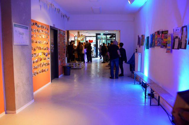 Rund 50 Jugendliche nahmen Anfang des Monats am 4. Solinger Jugendforum der Initiative FYOUTURE im Proberaumhaus