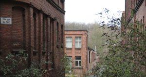 Die Firma Rasspe gab ihre Betriebsstätte in Stöcken im Jahr 2009 auf. Die Solinger Wirtschaftsförderung wird dort einen modernen Gewerbestandort anbieten. (Archivfoto: © Bastian Glumm)